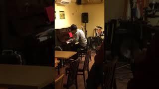 ピアニストの竹内大輔さんの、ピアノソロ、 チックコリアの「スペイン」...