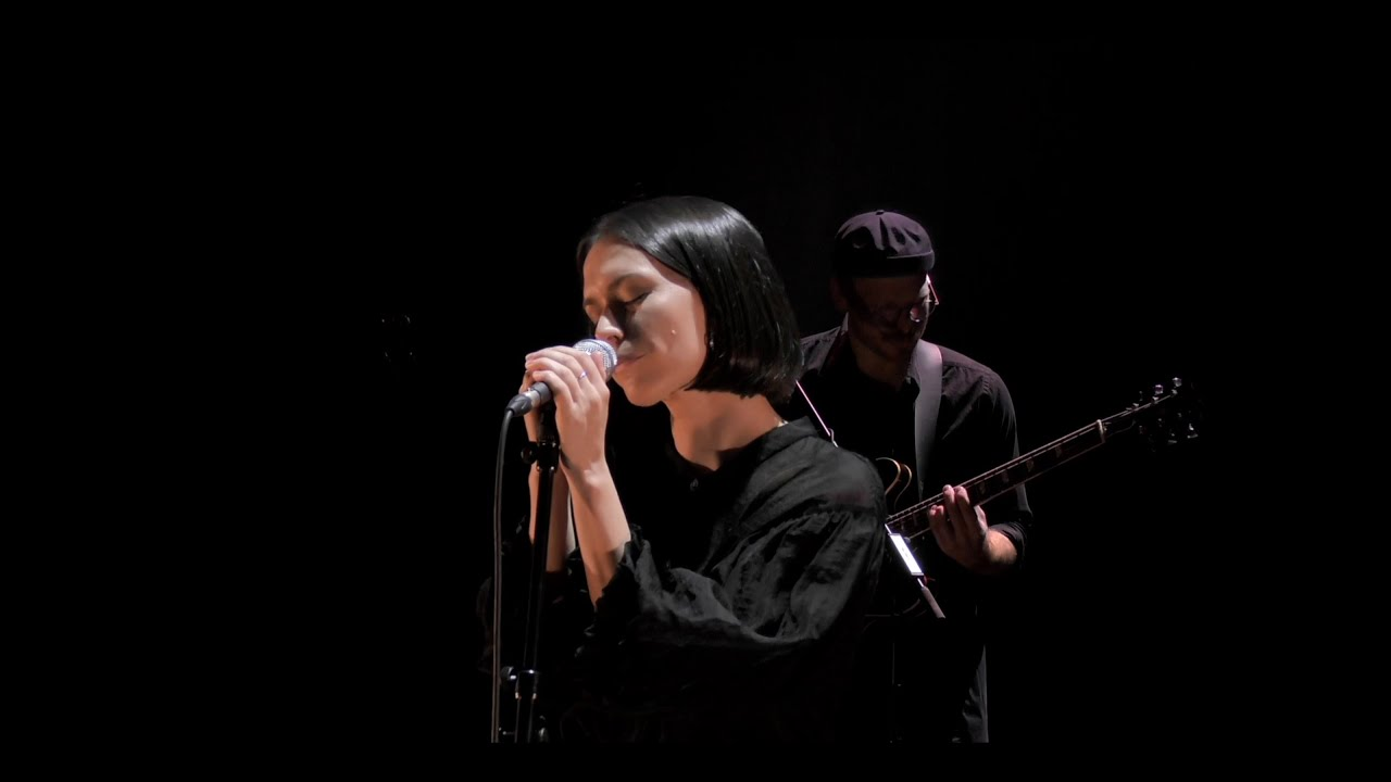 Download Ghostly Kisses - Where Do Lovers Go? (Live from Palais Montcalm)