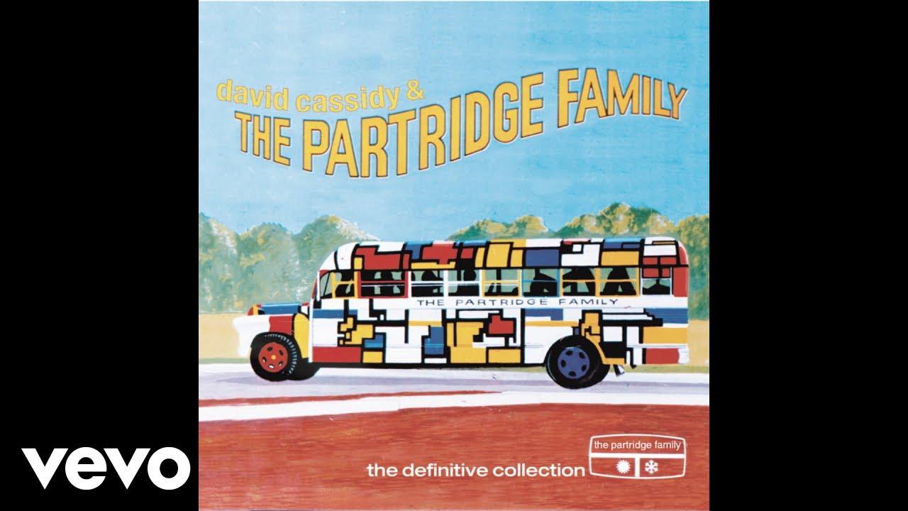 the-partridge-family-breaking-up-is-hard-to-do-audio-partridgefamilyvevo