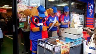 2012年3月17日(土) 19:00Kickoff J1 第2節 FC東京 3 - 2 名古屋グラ...