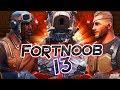 FORTNOOB 13 | Court-Métrage Fortnite
