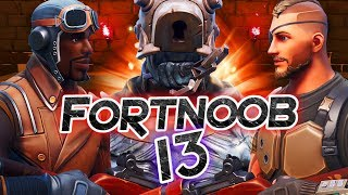 FORTNOOB 13 | Court-Métrage Fortnite