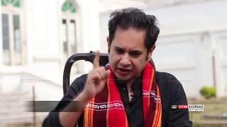 || CPIM Nein Tripura Ko Jitna Destroy Kiya aur Kisi Nein Nehi Kiya : Maharaja Pradyot Kishore ||
