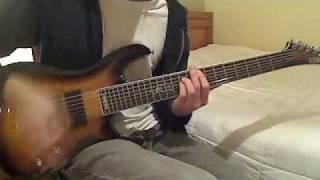 Deftones - Royal (guitar cover)