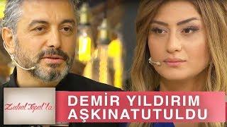 Zuhal Topal'la 218. Bölüm (HD) | Demir Paravan Açılınca Yıldırım Aşkına Mı Tutuldu?