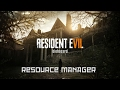 Twitch Livestream | Resident Evil 7: Biohazard Resource Manager Run [Xbox One]