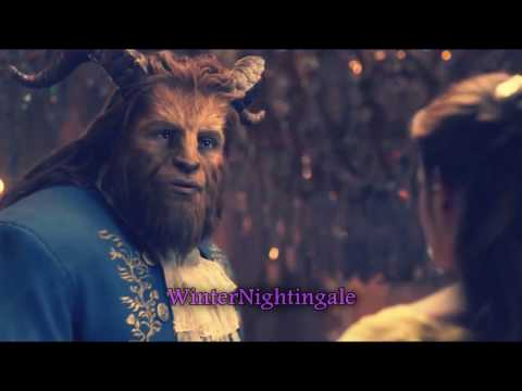 Beauty And The Beast (2017) FANMADE Music Video - Celine Dion & Peabo Bryson - Emma Watson