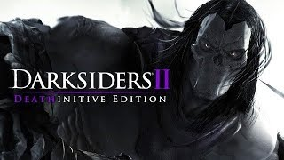 18+ Смерть спасает человечество) | Darksiders II Deathinitive Edition | #7