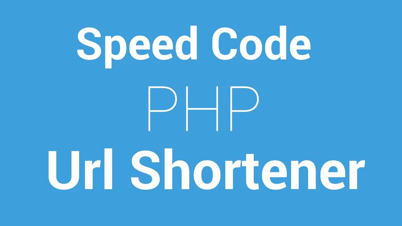 open source url shortener