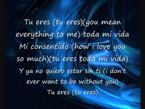 Mc Magic-Tu Eres