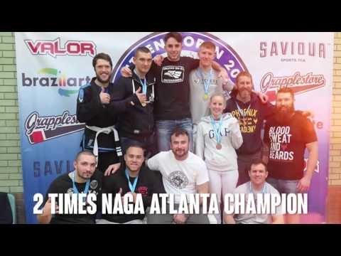 Gracie Barra | Saigon Sports Club