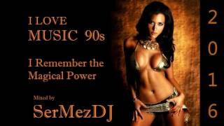 90's Best Dance Hits / Clásicos Dance de los 90´s / Best Selection By SerMezDJ