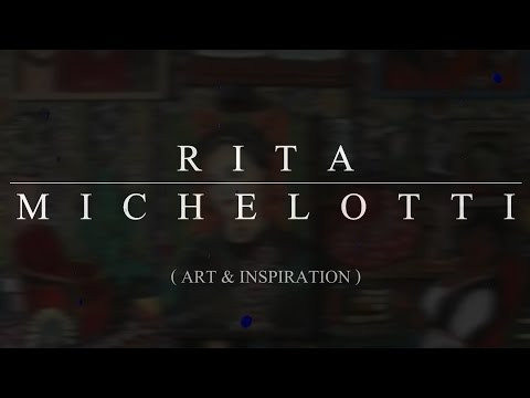 Rita Michelotti's Digital Album