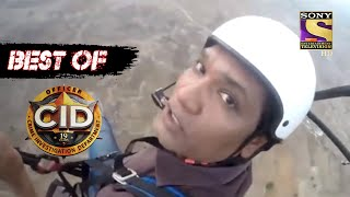 Best of CID (सीआईडी)- A Death in the Sky - Full Episode