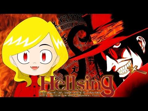 Hellsing vs Hellsing Ultimate