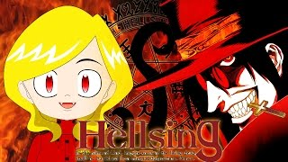 Video Hellsing vs Hellsing Ultimate download MP3, 3GP, MP4, WEBM, AVI, FLV November 2017