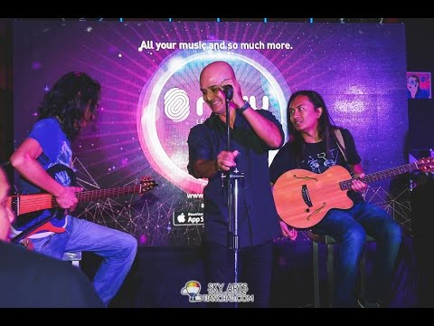 [LIVE] Kau Ilham Ku - Man Bai  | RAKU Apps Launch @ Laundry Bar The Curve