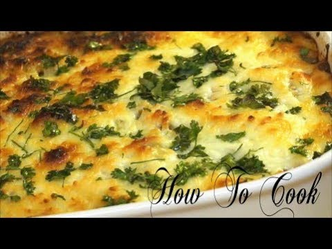 #oven #baked HOW TO MAKE THE CHEESIEST GROUND TURKEY CASSEROLE RECIPE