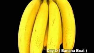 Harry Belafonte Day O Banana Boat