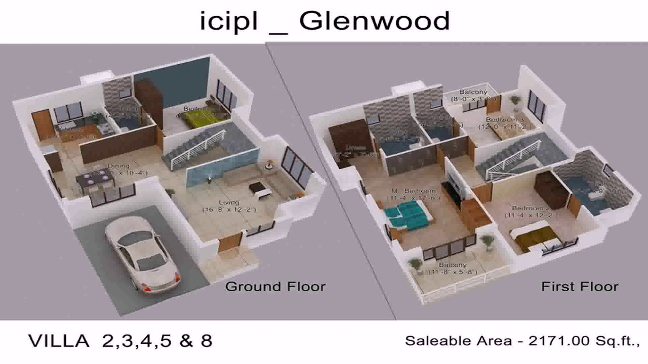 House Plan For 500 Sq Ft In Chennai - YouTube