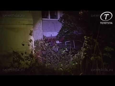 В квартиру спящей тулячки через окно забрался незнакомец