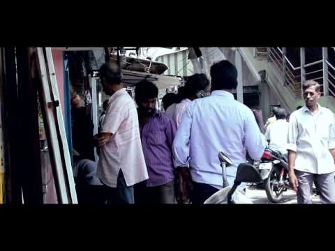 Episode 1 - Room Number 8 - Tamil Web Series