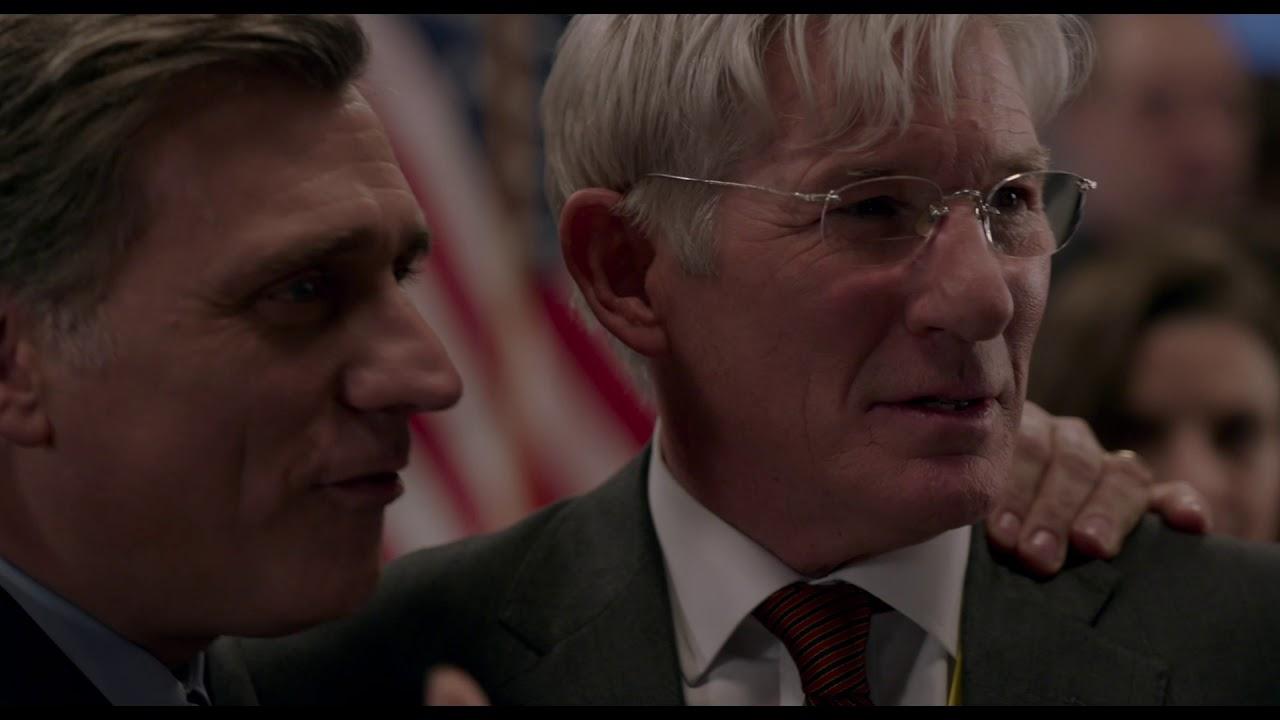 NORMAN - Trailer A - Ab 21.09.2017 im Kino!