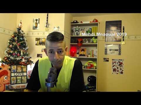 #MMTV 📺 28/02/19  ANALYSE ORCHESTRATION #MACRON interpellé