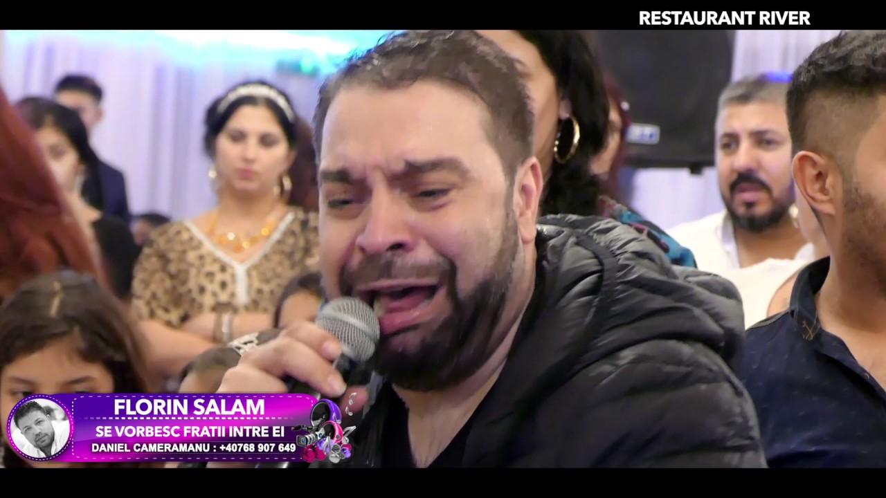 FLORIN SALAM LIVE - TOATA LUMEA STIE BINE , CA SUNT ...   Fratele Lui Florin Salam