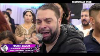 Florin Salam - Se vorbesc fratii intre ei New Live 2017 in Anglia  byDanielCameramanu