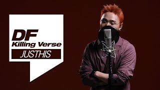[ENG/CC] JUSTHIS's Killing Verse Live! I [DF Killing Verse] JUSTHIS
