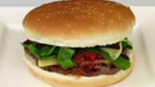 Jalapeno Burger Recipe