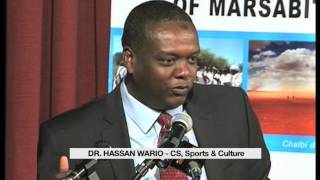 TOURISM IN MARSABIT COUNTY…THE CRADLE OF MANKIND