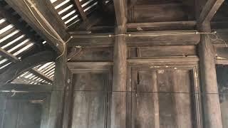 Đã bán xong nhà gỗ lim 250 tr