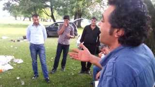 Narmikan - (Mustafa Gedik - Deri veke)