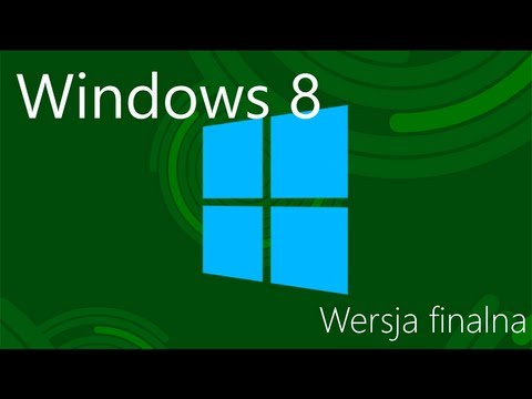 Windows 8 - Wersja finalna