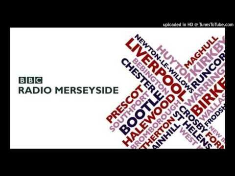 Radio Merseyside Interview