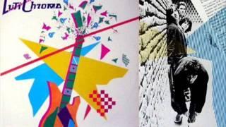Luti Chroma • Dallo Zecchino al Rock (Italy 1980)