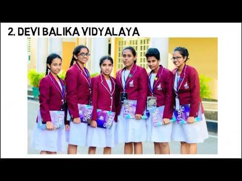 TOP 13 Best Schools In Sri Lanka in 2017 Ranked