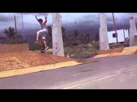 Huge Inward Heelflip Hip - Timy Cusatis from YouTube · Duration:  18 seconds