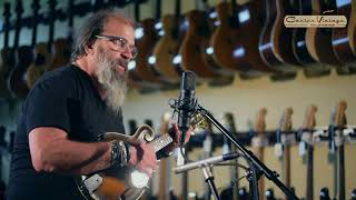 Galway Girl played by Steve Earle
