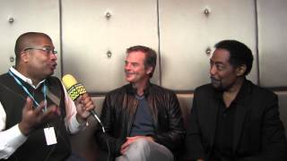 DAY of DAYS Interview with Wally Kurth and James Reynolds