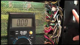 PDP 11 Repair - Part One