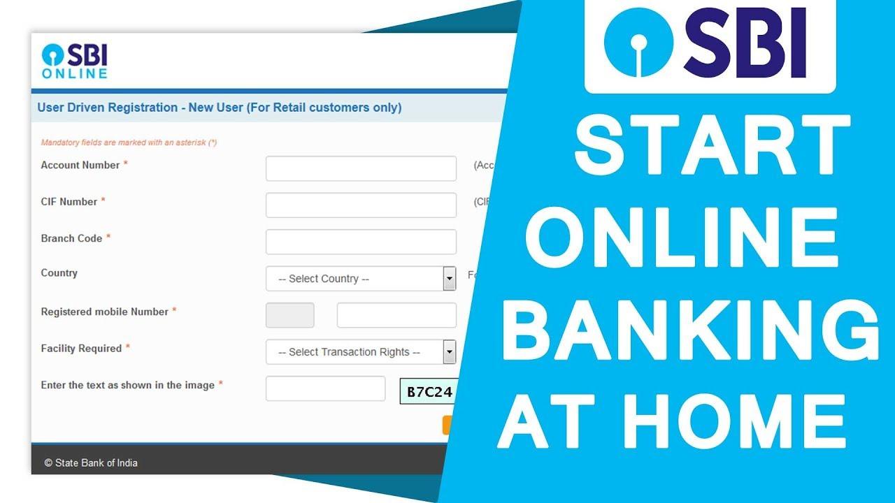 sbi uk online login