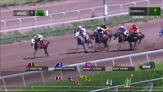 Vidéo de la course PMU PREMIO VALEROSO