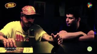 PAPO DE BOTECO -- DJ CHERNOBYL