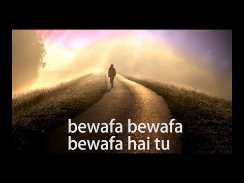 Bewafa Hai Tu| Heart Touching Love Story 2018| Latest Hindi New..vijay Thapa