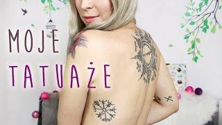 ♦ TAG: Moje tatuaże i piercingi ♦ Thumbnail