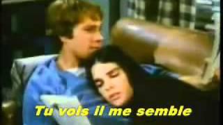 Mireille Mathieu - Une histoire d'amour ( Love Story)