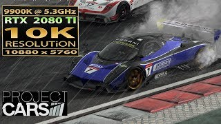 Project Cars 10K resolution | project cars 10K gameplay | project cars 10K gaming